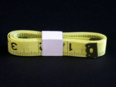 Vinyl Tape Measure